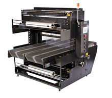 Bundle Wrapping Machines