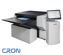 CRON H All-in-One Thermal CTP